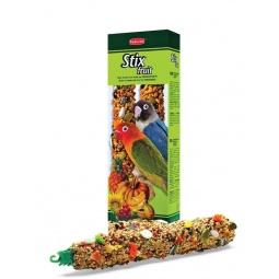 фото Лакомство для попугаев средних размеров Padovan 03474 «Палочки фруктовые»
