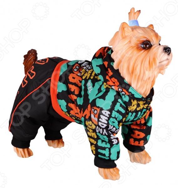 Комбинезон для собак DEZZIE Морф