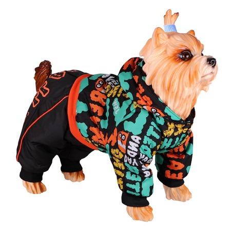 Купить Комбинезон для собак DEZZIE Морф