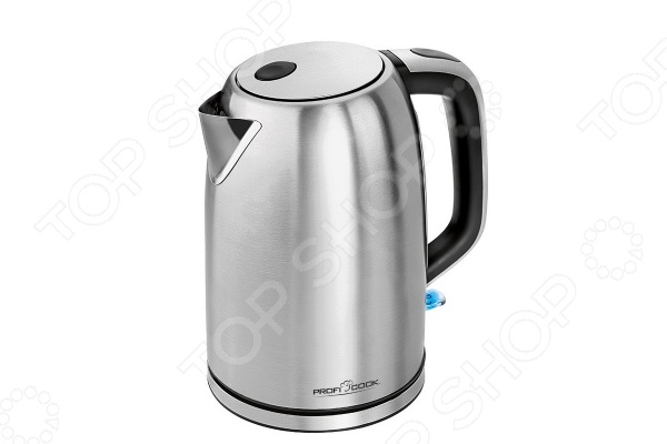 Чайник Profi Cook PC-WKS 1083 чайник profi cook pc wks 1020 g