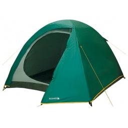 фото Палатка Greenell «Эльф 2». Цвет: зеленый