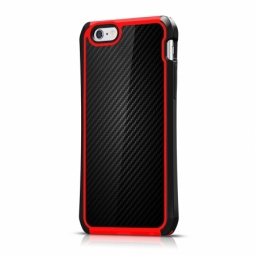 фото Чехол для iPhone ITSKINS Fusion Carbon Core Reloaded