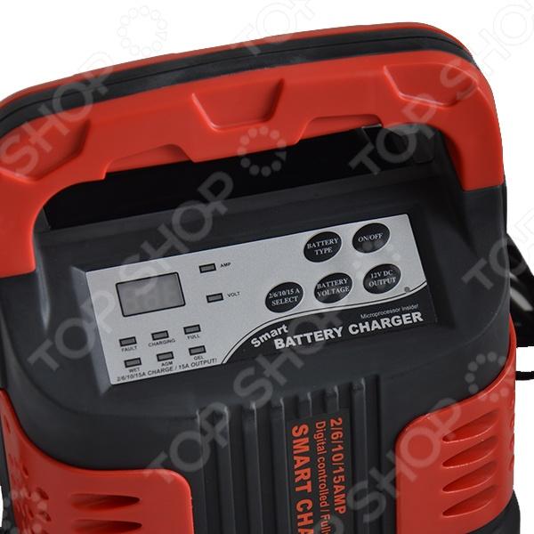 Устройство зарядное Carstel S-80150 - фото 2