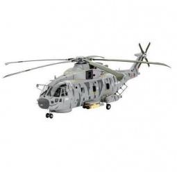 фото Сборная модель боевого вертолета Revell AW101 Merlin HMA.1