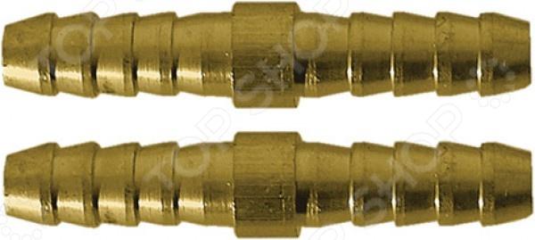 фото Адаптер для соединения двух FIT 81111, Аксессуары для полива