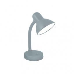 фото Лампа настольная СТАРТ CT02. Цвет: серебристый