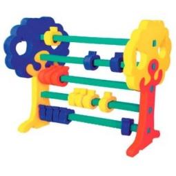 фото Игрушка развивающая Флексика «Счеты №2»