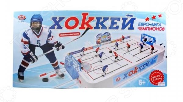 Хоккей настольный Shantou Gepai 0704