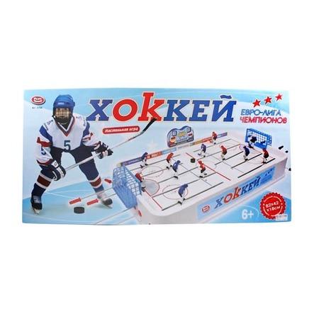 Купить Хоккей настольный Shantou Gepai 0704