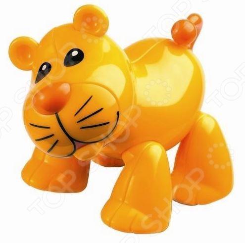 фото Игрушка развивающая Tolo Toys Львица, Другие развивающие игрушки и игры