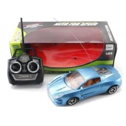 фото Машина на радиоуправлении Shantou Gepai HH030. Цвет: голубой