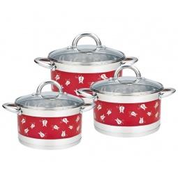 Купить Набор посуды Mayer&Boch MB-24949 «Ваниль»