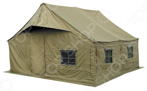 Палатка Tengu Mark 18T raw hem ripped button front denim overalls