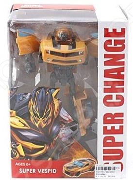 Робот-трансформер Shantou Gepai «Машина» 89442 2