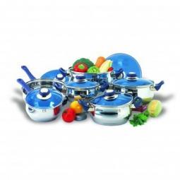фото Набор кухонной посуды Irit IRH-1205