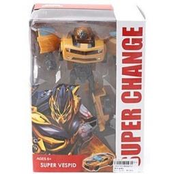 Купить Робот-трансформер Shantou Gepai «Машина» 89442 2