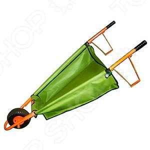 Тачка садовая Green Apple GFWB-001-04