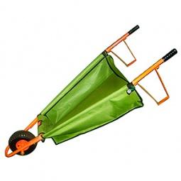 Купить Тачка садовая GREEN APPLE GFWB-001-04