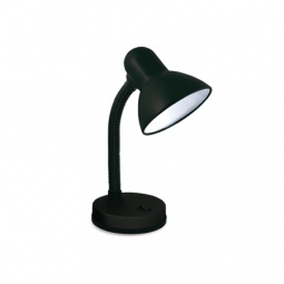 фото Лампа настольная СТАРТ CT02. Цвет: черный