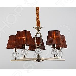 Люстра потолочная Rivoli Liticia 1949-P-5 Rivoli - артикул: 529204