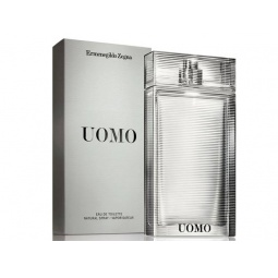 фото Туалетная вода для мужчин Ermenegildo Zegna Uomo. Объем: 50 мл