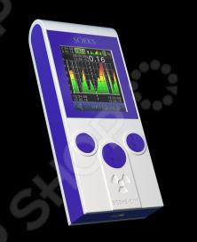 Дозиметр SOEKS 01М «Прайм» дозиметр индикатор радиоактивности radex rd1503