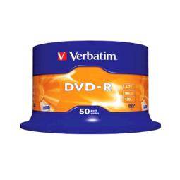 Купить Набор дисков Verbatim 43548