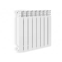 Купить Радиатор отопления алюминиевый литой Halsen 500/80