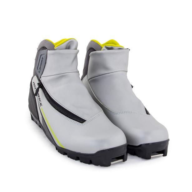 фото Ботинки лыжные Larsen Advance. Размер: 46