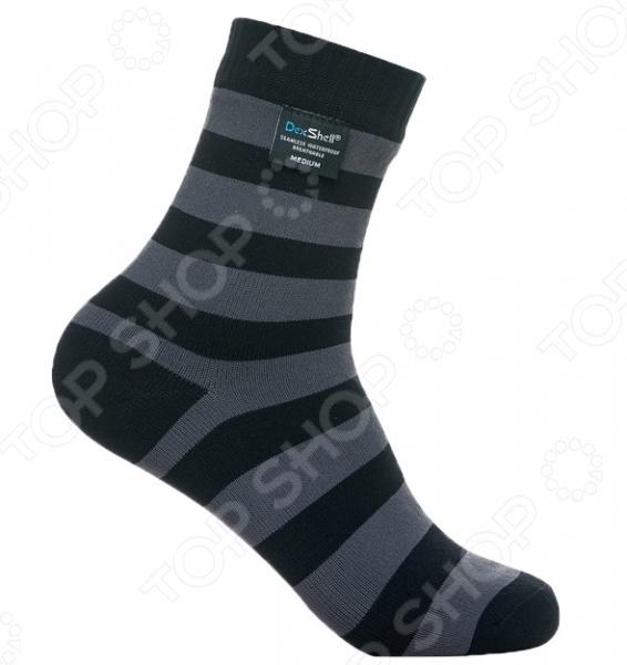 Носки водонепроницаемые DexShell DS643 Ultralite Bamboo dexshell детские водонепроницаемые носки children socks