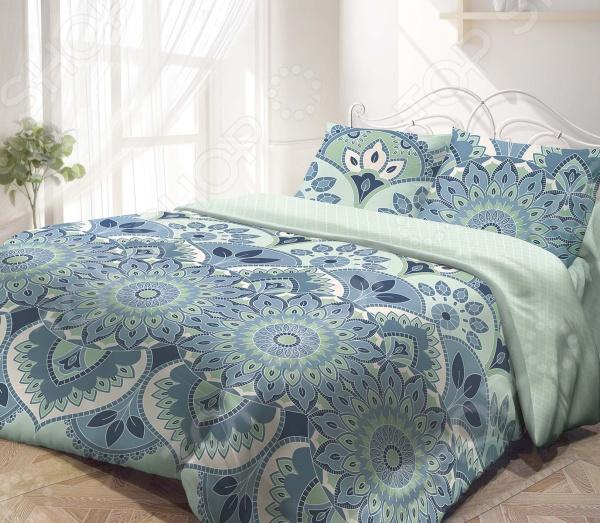 Комплект постельного белья Гармония «Мальта». 1,5 спальный