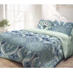 фото Комплект постельного белья Гармония «Мальта». 1,5 спальный. Размер наволочки: 70х70 см — 2 шт