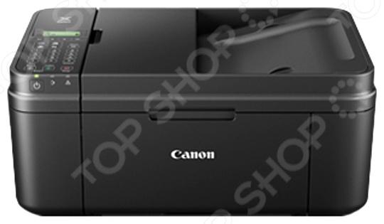 Многофункциональное устройство Canon Pixma MX494 цена и фото