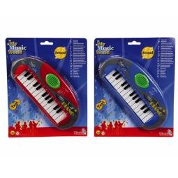 Купить Мини-пианино Simba игрушечное 6835019. В ассортименте