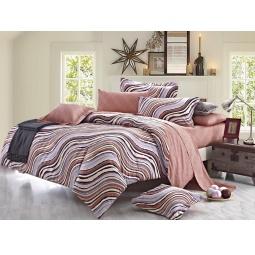 фото Комплект постельного белья Amore Mio Impuls. Provence. 1,5-спальный