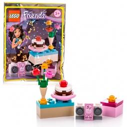 Купить Конструктор игровой LEGO «День рождения»