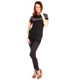 фото Леггинсы Mondigo 9921. Цвет: коричневый. Размер одежды: 42