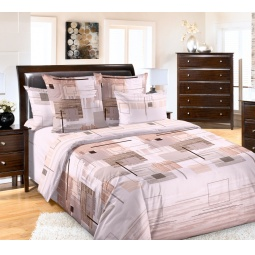 фото Комплект постельного белья Белиссимо «Европа». 2-спальный