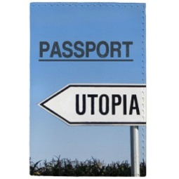 фото Обложка для паспорта Mitya Veselkov Utopia