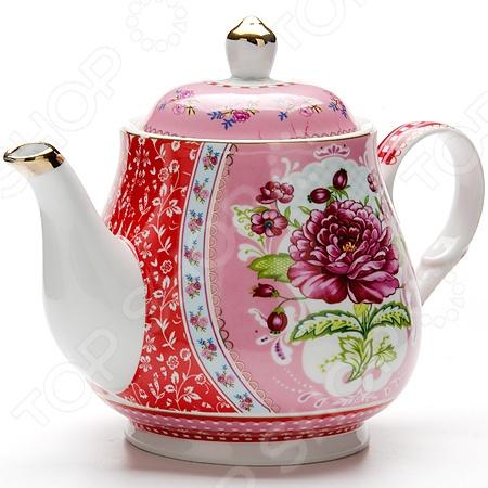 Чайник заварочный Loraine LR-24565