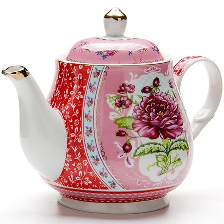 Купить Чайник заварочный Loraine LR-24565