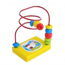Купить Игрушка-лабиринт Alatoys «Корова» ЛБ1002