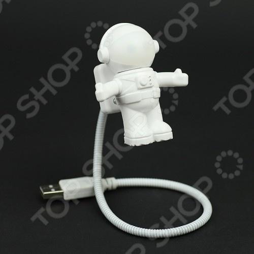 фото USB-лампа 31 ВЕК «Астронавт», Аксессуары для ноутбуков