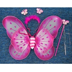 Купить Набор карнавальный Новогодняя сказка «Бабочка-волшебница» 97944