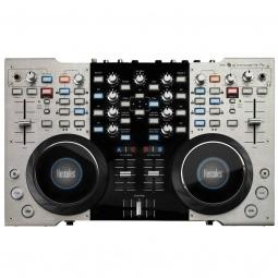 фото Пульт диджейский Hercules DJ Console 4-Mx