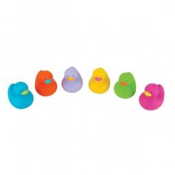 Купить Набор игрушек для ванной K'S Kids «Утята для ванной»