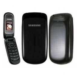 фото Мобильный телефон Samsung E1150i. Цвет: черный
