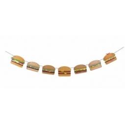 Купить Гирлянда Doiy Burger