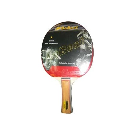 Купить Ракетка для настольного тенниса DoBest BR01 1*