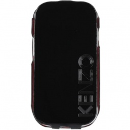 фото Чехол Kenzo Glossy Logo Case для Samsung S3 Mini. Цвет: черный